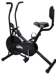 Aurion Gym Cycle