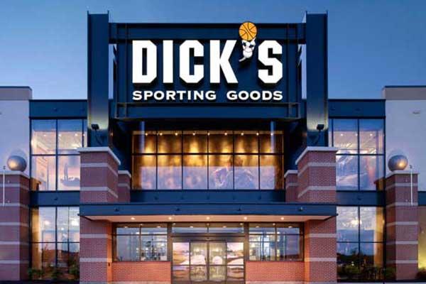 Dicks Store