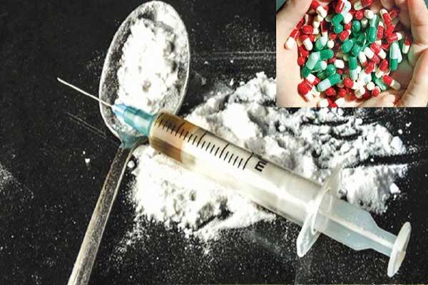 Drug in Punjab
