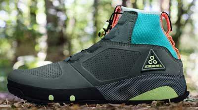Footwear ACG Ruckel Ridge