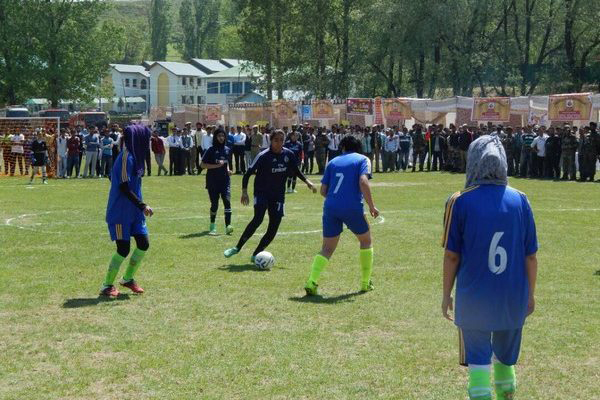 Sports Federations