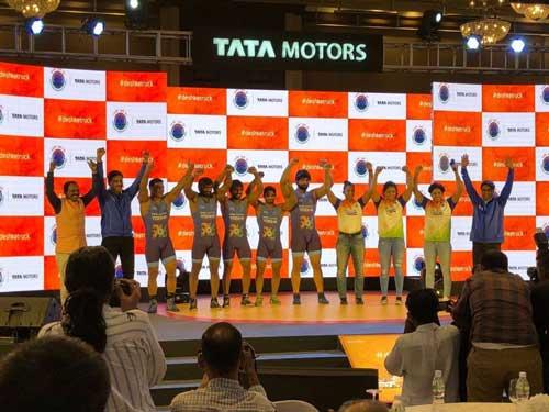 Tata Motors Yodha