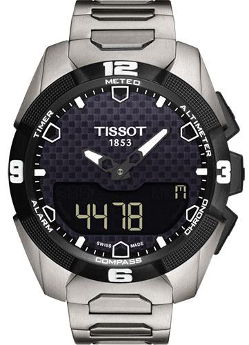 Tissot Chrono XL Classic watch