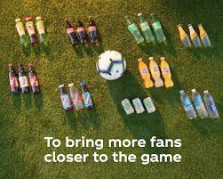 coca cola and premier league