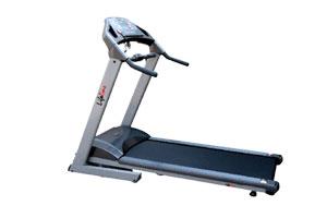 commercial motorised treadmill