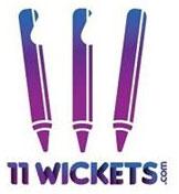 11 wicket