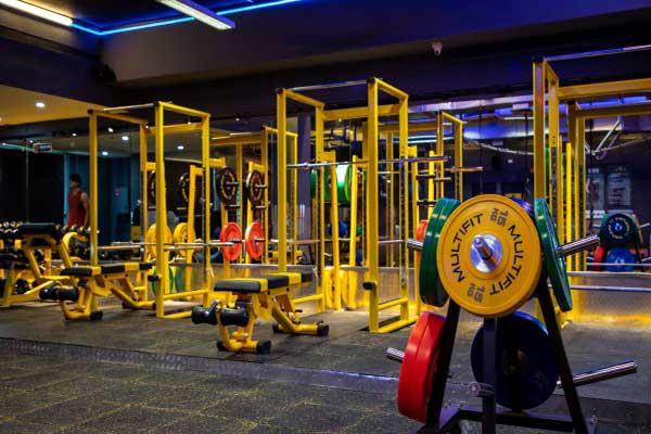 Roseglennorthdakota try these multi gym program