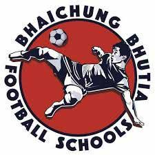bhaichung bhutia logo