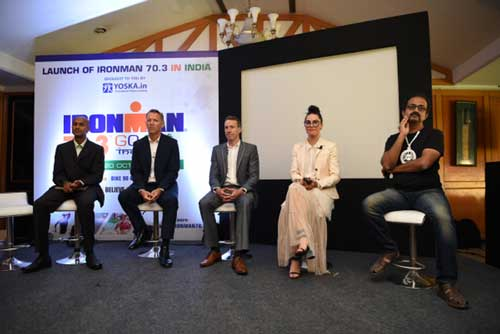 Ironman India