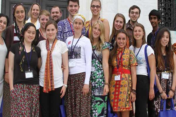 International Youth Exchange Programme