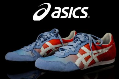 asics e commerce