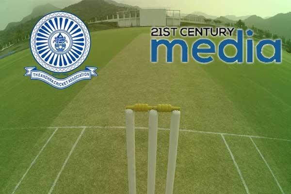Andhra T20 League