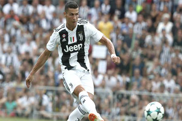 Juventus signs new US 58 Million deal with Adidas 6b3698e1e