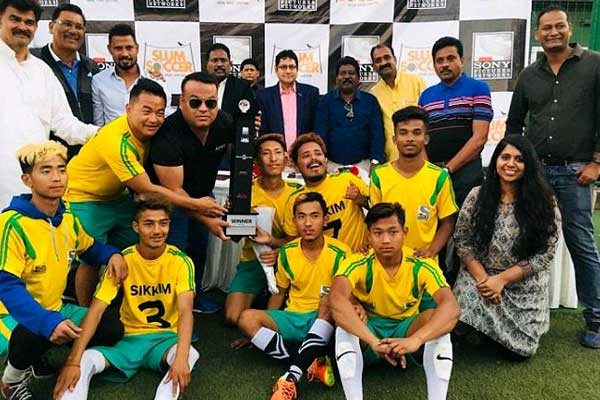 The SPN National Inclusion Cup 2019 a CSR Initiative of Sony Pictures Networks India concludes in Mumbai